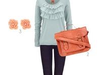 Love my style!!