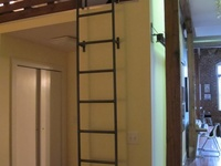 zoldertrap on Pinterest | Loft Ladders, Ladder and Stairs