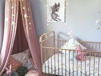 Scarlett Bedroom ideas