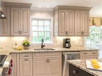 20 Best Taupe Kitchen Cabinets Images Taupe Kitchen Taupe Kitchen Cabinets Kitchen Cabinets