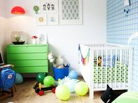 1000+ images about Babykamer on Pinterest  Donkeys, Small nurseries ...