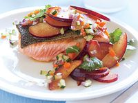 Recipes - Fish on Pinterest | Salmon, Salmon Cakes and Miso Dressing