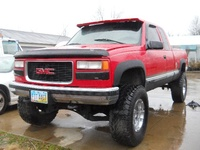 1998 gmc sierra 1500 extended cab reviews