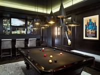 Pool Table (man cave)