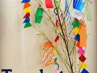 tanabata story book