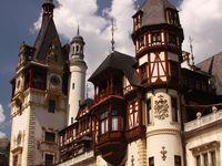 Kastélyok, várak (Castles, palaces)