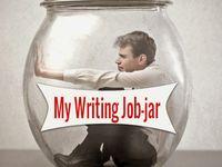 Writing a web serial