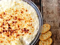 Dip It on Pinterest | Vidalia Onion Dip, Dips and Bacon Dip