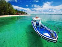 Beach Travel / Top Exotic Beach Destinations