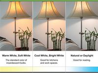 Lighting Color Rendering Recessed Light Bulbs Led Light Bulb Daylight Bulbs