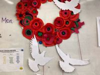 remembrance day wreaths canada