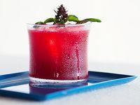 ... Somewhere (Fizzes) on Pinterest | Gin fizz, Gin and Rosemary lemonade