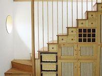 Rooms - Closets Storage Organization