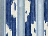 I is for Ikat!