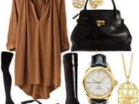 Fashion finds, deals and dreams