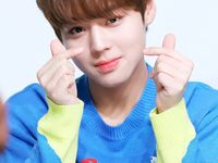 JIHOON WANNA ONE