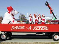 Christmas Parade ideas