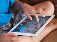 School- iPads in the Classroom
