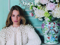 Vogue's Ultimate Guide To Fashion  Board