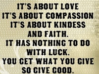 """Humanitarian issues I believe in, Noble causes I support, Freedoms..and my passion for giving back or as they say """"charity"""" .."""
