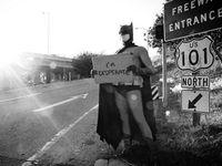 Gotham/is/Burning