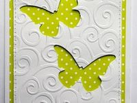 Cards: Butterflies, Bees, Dragonflies, and other bugs