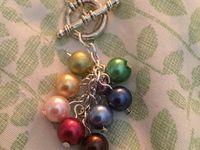 Pinterest - Jewelry. Craft