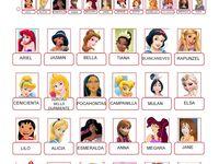 15 Ideas De Adivina Quien Juego Adivina Quien Juego Juego Quien Soy Actividades De Disney