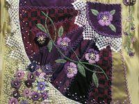 Quilts:  Dresden