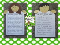 Preschool September Theme Ideas