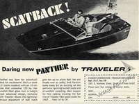 Stanray corp traveler boat ision danville il on pinterest