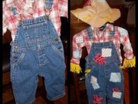 ... halloween on Pinterest  Rowan, Diy scarecrow costume and Halloween
