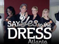 say yes to the dress atlanta