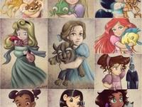 All Things Disney!!!!!!