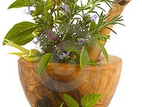 Healthy Lifestyle Tip: Herbs & Spices