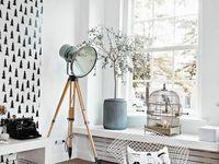 Die 63 besten bilder von fensterbank deko balkon blumen for Dachgeschosswohnung dekorieren