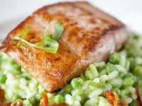 Delicious Fish & Seafood recipes