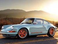 Porsche cars, Cars and Garages