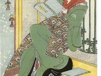 Korea Japan China India asian oriental eastern art anime cosplay