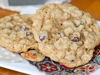 about Cookies and cupcakes on Pinterest | Chocolate chunk cookies ...
