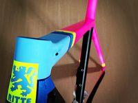 Track Fixed gear Bikes, Beater Bikes, Urban Cycling