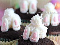 cupcake -cake pops- galletas decoradas