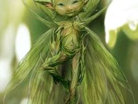 "Fairy A fairy (also fay, fae; from faery, faerie, ""realm of the fays"") is a type of mythical being or legendary creature in European folklore, a form of spirit, often described as metaphysical, supernatural or preternatural."