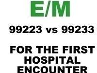 E/M Coding