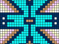 Pattern for Mochilla