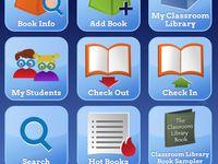 Teacher Time: Apps