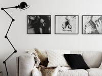 dream home / scandinavian style & vintage