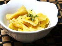 ... pasta on Pinterest | Garbanzo bean flour, Tagliatelle and Gram flour