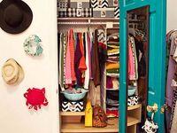 kenzi's room