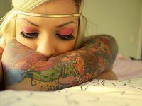 <3 tatts